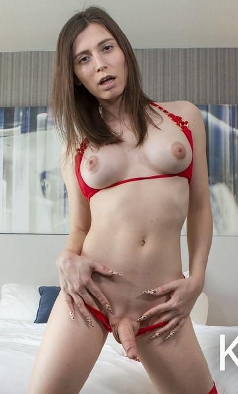 Korra Del Rio Is Your Submissive Slut (10 July 2020)