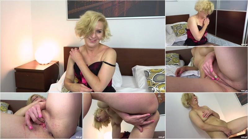 Amanda Milf - Pieszczoty dojrzalej kobiety/ Epizod 218 Amanda Milf [FullHD 1080P]