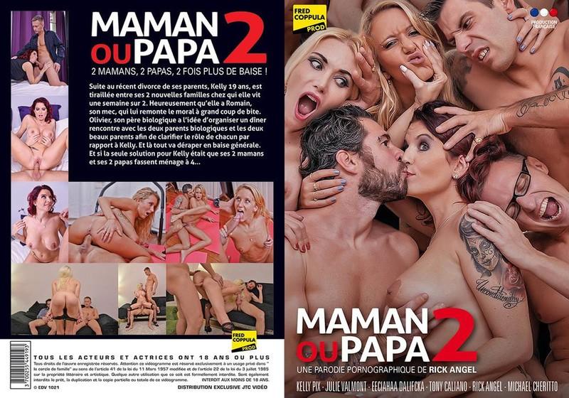 Maman Ou Papa 2