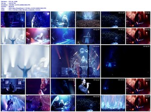 Kamelot - I Am the Empire: Live from the 013 (2020) [DVD9]