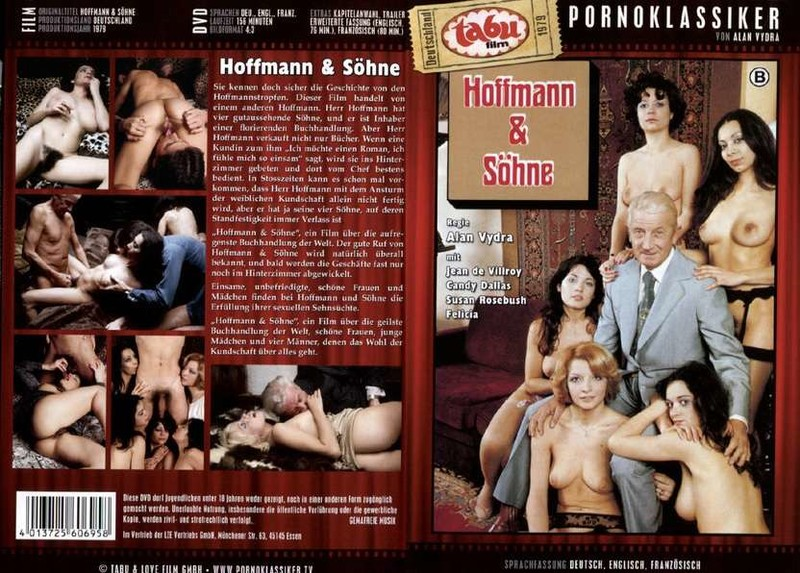Hoffmann und Sohne