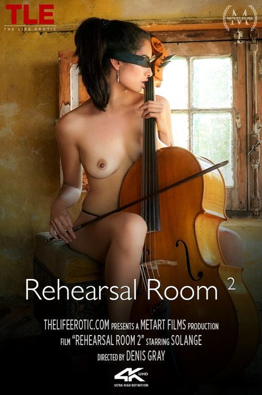 Solange - Rehearsal Room 2 (Aug 21, 2020)