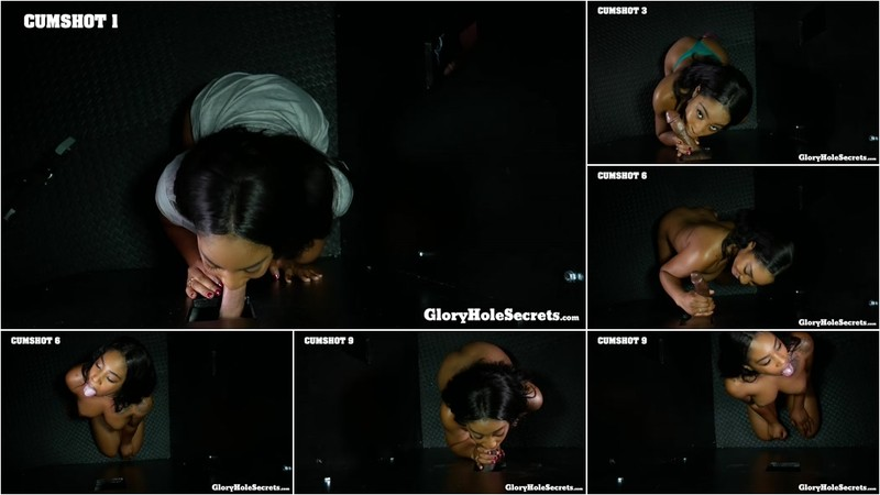 Lala Ivy First Glory Hole Pov [FullHD 1080P]