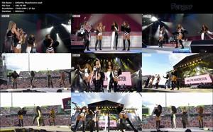 Little Mix Video Con Las Británicas En Todo Su Esplendor En Su Actuación En Manchester