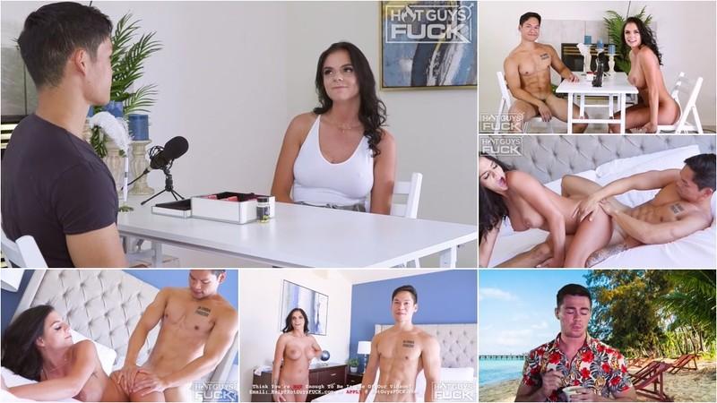 Danny Pantom And Desiree Nevada [FullHD 1080P]