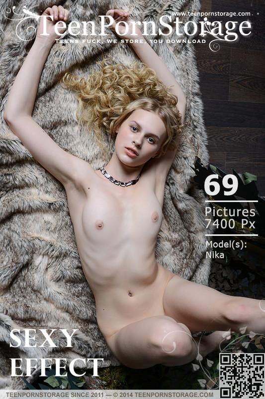 Nika - SEXY EFFECT  (x69)