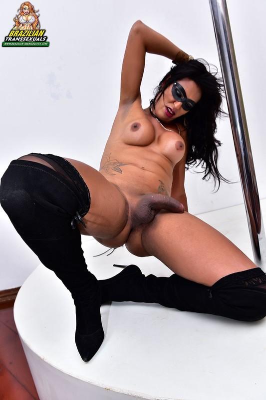 Hot Stripper Melissa Remastered