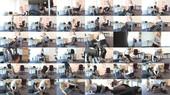 Office Stress Toy (Complete Film) - Mistress Eleise De Lacy