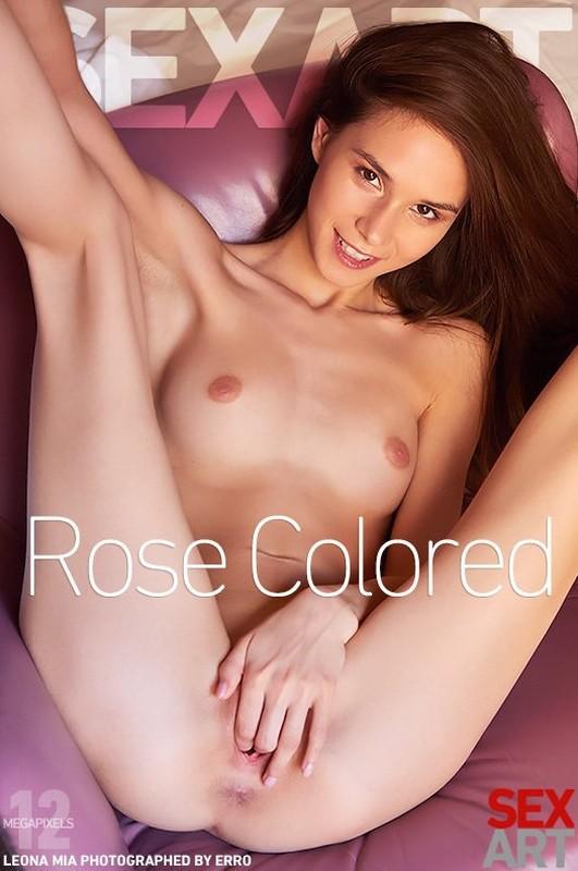 Leona Mia - Rose Colored (Aug 29, 2020)