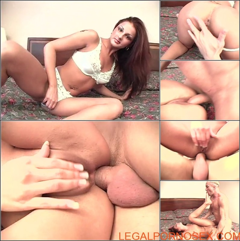 Leanna Bacci - Rear Ended 2 [SD]