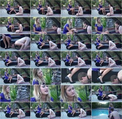 Princess Chanel-Youre Such A Disgrace [FullHD 1080p] TheMeanGirls [2020/876 MB]