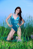 Aleksandrina - Blue Shimmer (2020-09-01)