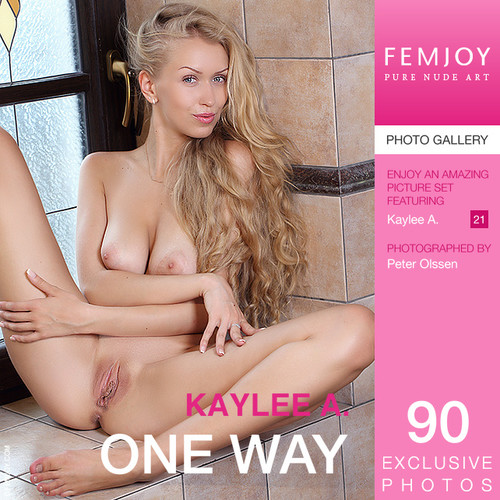 Kaylee A - One way (x90)