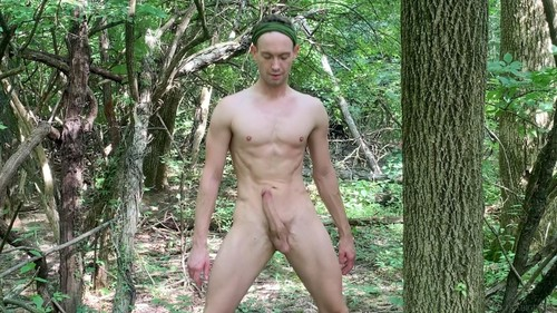 ExtraBigDicks - Big Wood Stroker: Trevor Ridge (Sep 3)