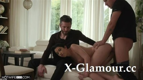 Alex Gets Everything And More [FullHD]