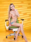 Dana P - Amber (x107)