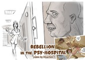 Disarten - Rebellion in the Psy-hospital
