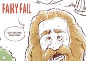 Disarten - Fairy fail