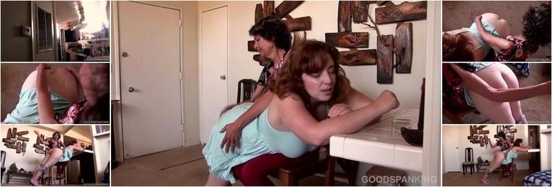 Chelsea Pfeiffer, Ginger Sparks - Turn Up The Heat! (FullHD)
