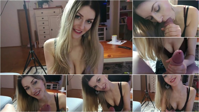 Lola_Candy - Genuesslicher Blas-Spa? [FullHD 1080P]
