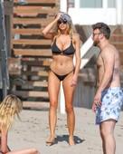 Charlotte McKinney Demonstrates How a Bikini can be NSFW