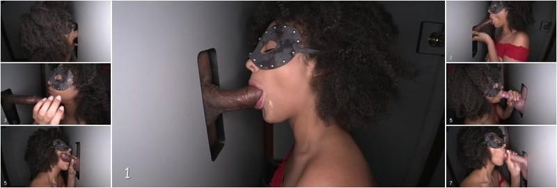 Babe - Hot New Ebony (HD)