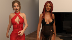 Lucie Adult Game Version 1.11 CG Pack