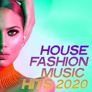 House Fashion Music Hits 2020 (2020) Full Albüm İndir
