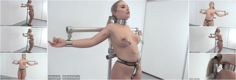 Aubrey - Back stretcher (FullHD)