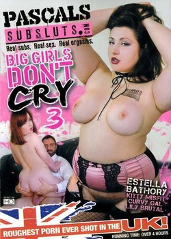 Big Girls Don't Cry 3