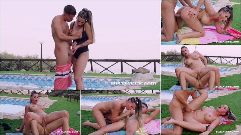 Jolee Love Fucked By The Pool [FullHD 1080P]