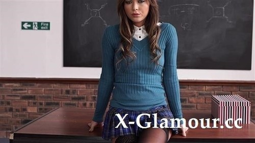 Your Perfect Schoolgirl Fantasy [HD]