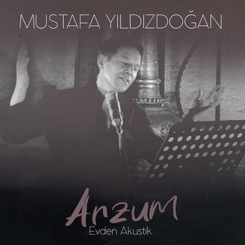 Mustafa Yıldızdoğan - Arzum (Akustik) (2020) Single Albüm İndir