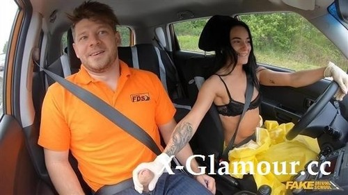 Lexi Dona - Take Off My Hazmat Suit And Fuck Me (HD)