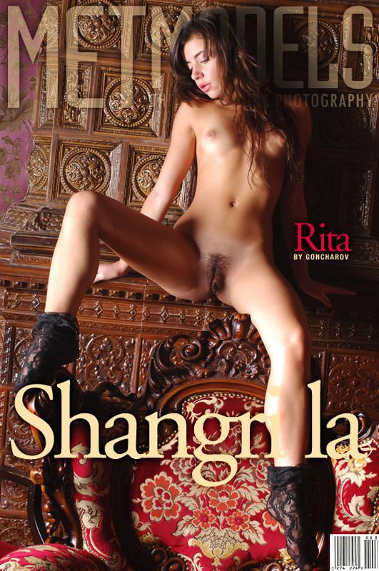 RITA - SHANGRI LA (x73)