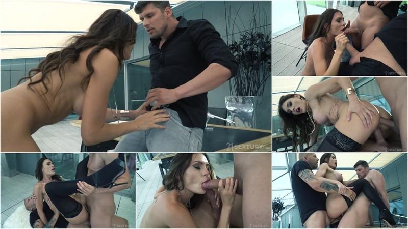 Kitana Lure Characteristics Of Sexiness [FullHD 1080P]