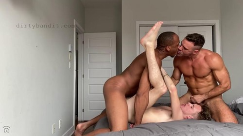 RawFuckClub - Manuel Skye & Trent King Fuck Jake Hill