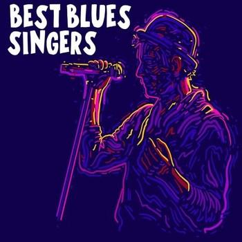 Best Blues Singers (2020) Full Albüm İndir