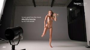 [Hegre-Art] Alba - Dirty Dancing