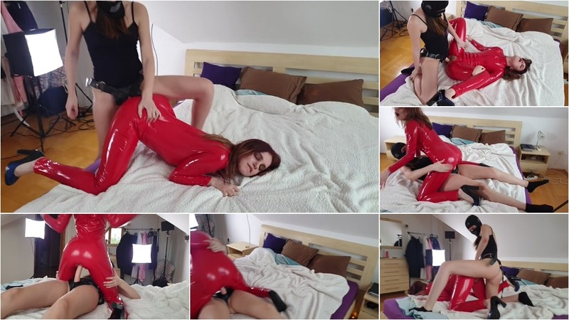Sweet Emi - prem The Prostitute Owed Money and had to Work out [FullHD 1080P]
