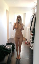 Nude dooley Stacey Dooleys