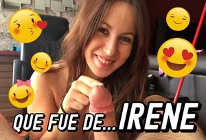 descargar Putalocura|Que Fue De... Irene [23-09-2020] gratis