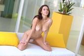 Alisa Amore - Underboob