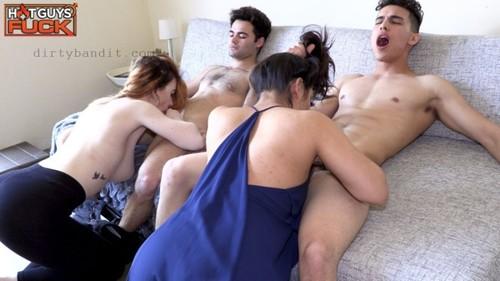 HotGuysFuck - Marc Wallace Fucks Big Booty Latina Jessica Nunez (Sep 25)