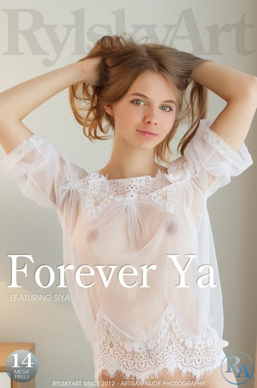 Siya - Forever Ya (2020-09-24)