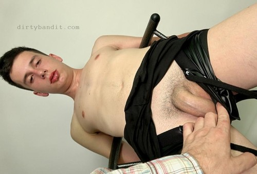 EastBoys - Jesse Mathis: Handjob (Sep 26)