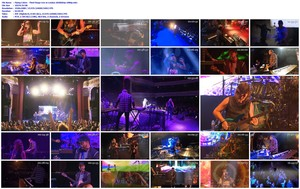 Flying Colors - Third Stage Live in London (2020) [BDRip 1080p]
