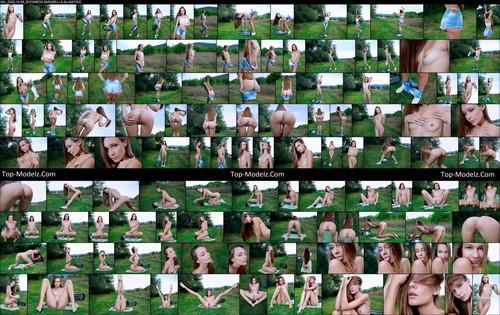 [Met-Art] Mirabella - Boombox - Girlsdelta