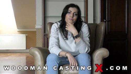 WoodmanCastingX - Laure Zecchi CASTING