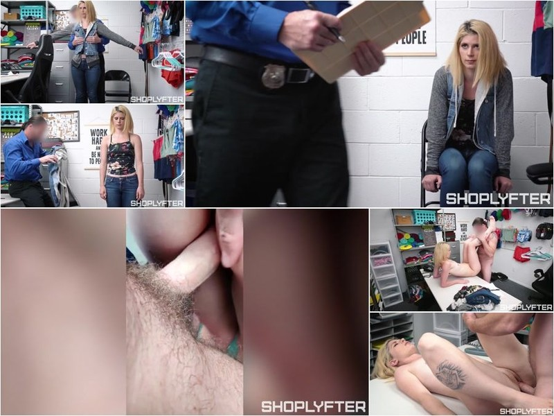 Shoplyfter - Madison Haze - Case No. 62358417 - Hostile Thief [FullHD 1080p]
